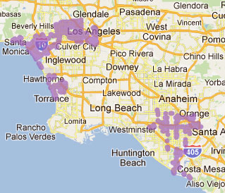 TWC WiFi So Cal Coverage 2011-09-25