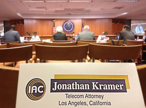 FCC Intergovernmental Advisory Committee meeting on July 1, 2013